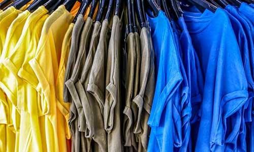 61 - Profilklær - klær som gir budskap